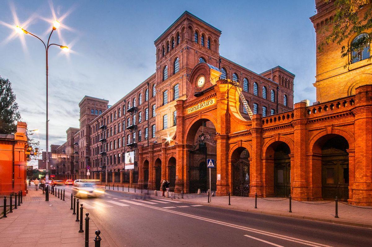Путешествие по Польше: 5 самых уникальных городов
