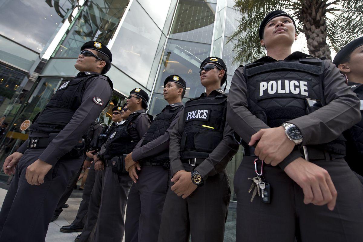 5 нюансов общения с местной полицией Таиланда – советы путешественнику