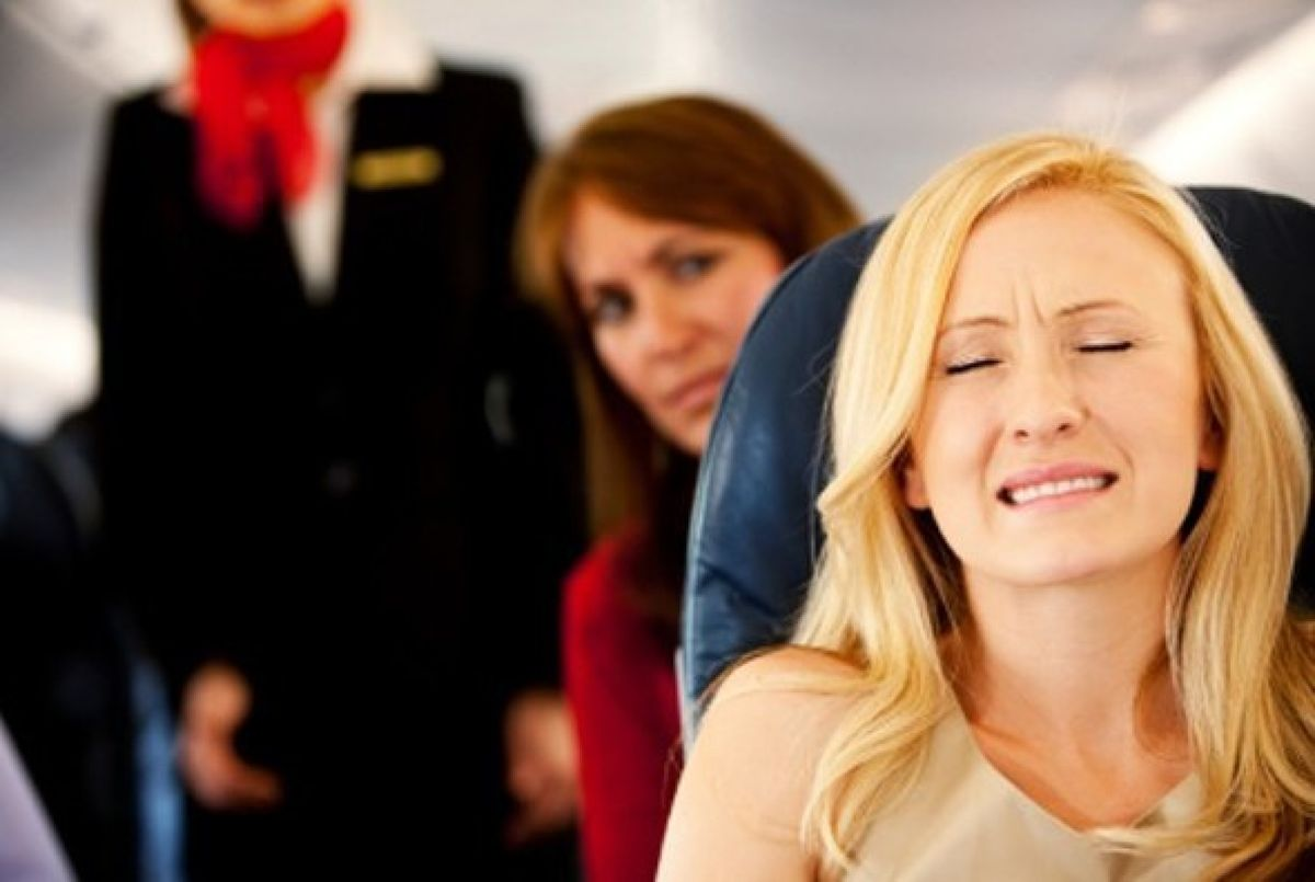 Боюсь летать: как избавиться от аэрофобии раз и навсегда