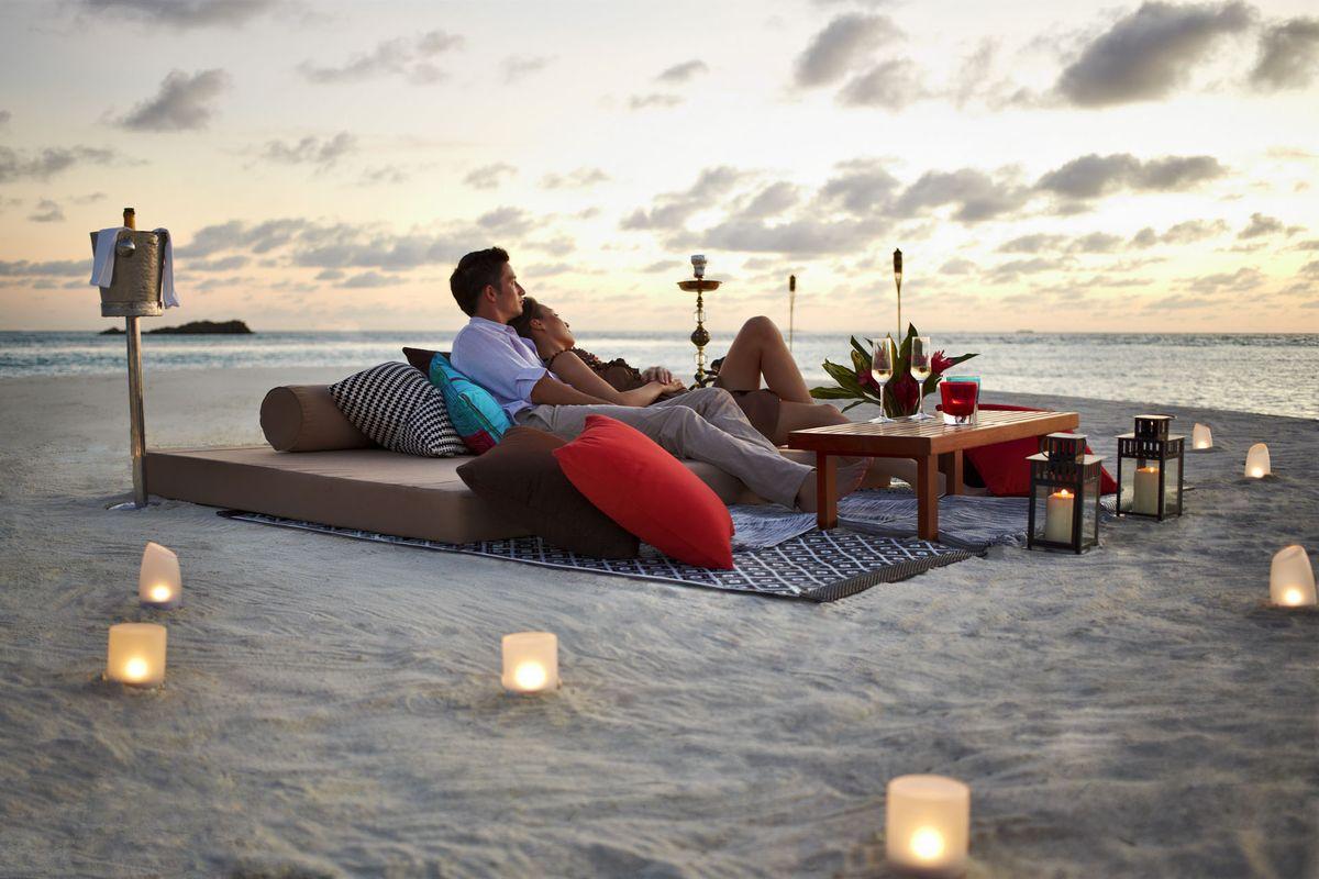 Отпуск вдвоем: как насладиться отдыхом и при этом не расстаться с партнером?