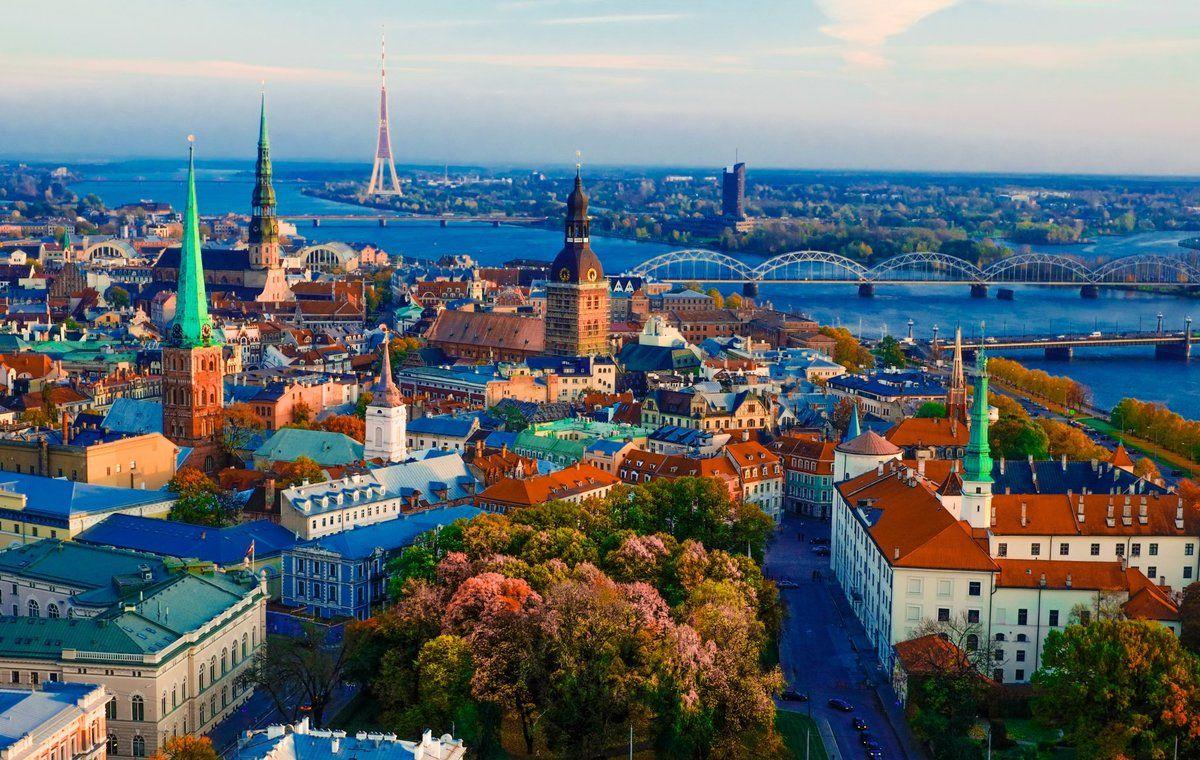 5 «чудес» Прибалтики, которые обязательно стоит посетить туристу