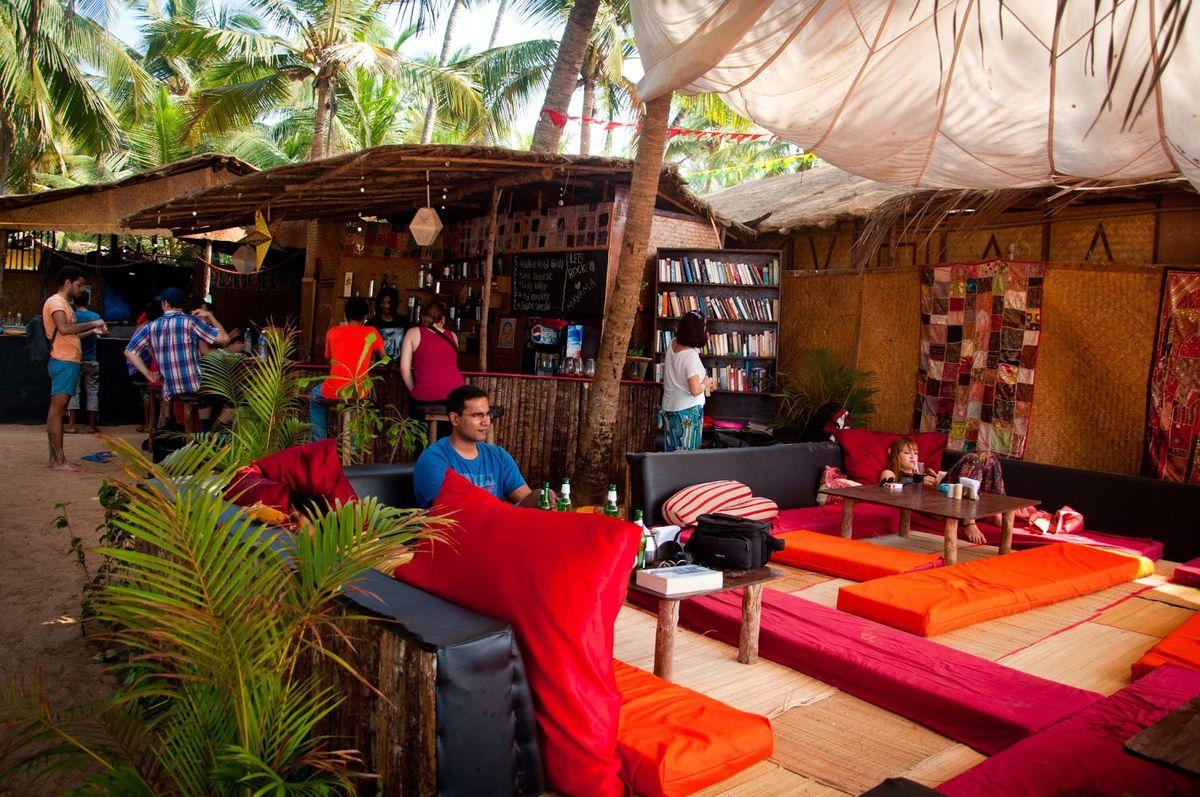 Памятка туристу: вещи, которые не стоит делать на Гоа