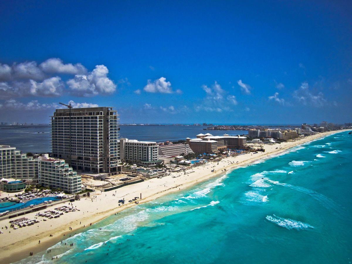 Мексиканский Канкун: чем привлекает, советы туристам