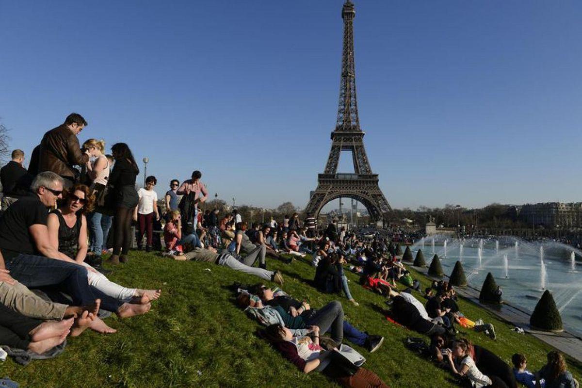 Где нас не ждут: топ-5 самых нетерпимых к туристам стран мира