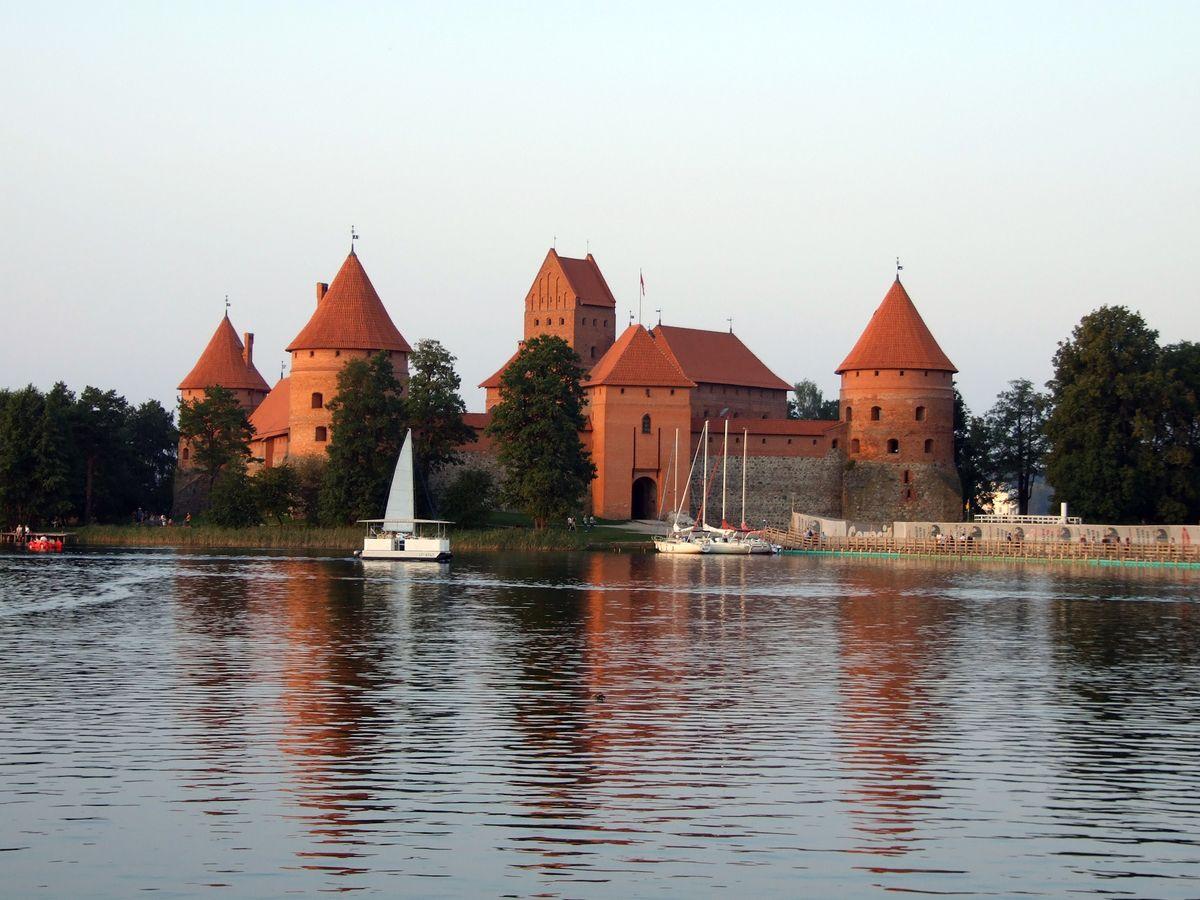 Манящая Прибалтика: почему стоит поехать в Латвию, Литву и Эстонию