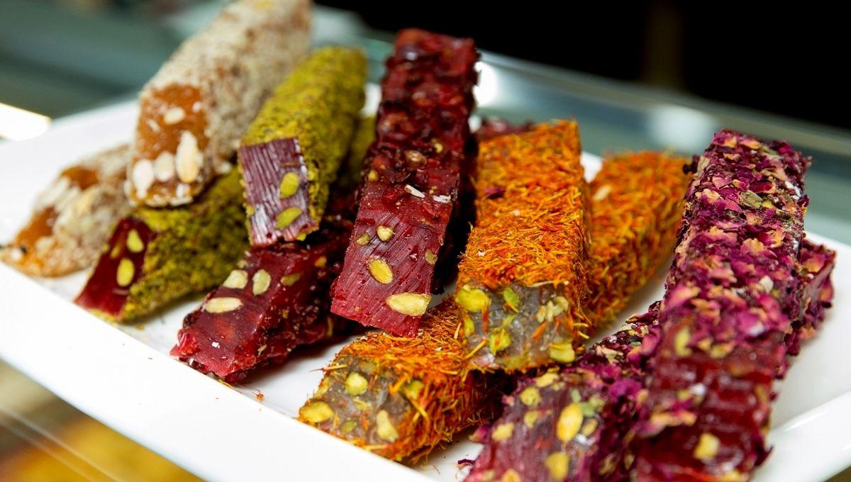 Bon Appétit: топ-10 вкусностей с разных уголков планеты
