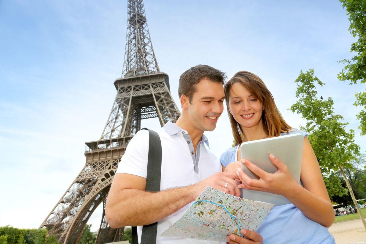 Лайфхаки для туриста: как обойти любой город за 8 часов