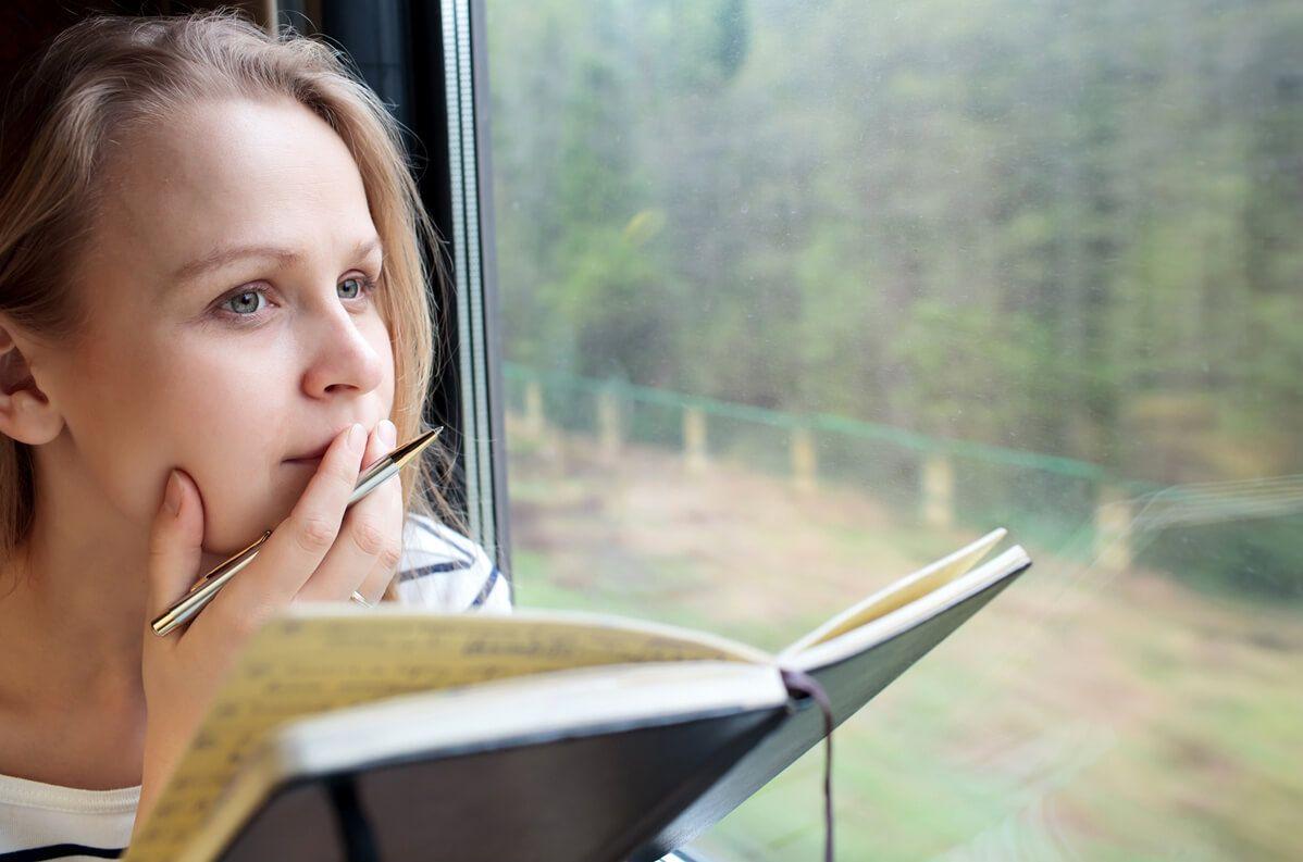 10 идей, чем себя занять в двухдневной поездке на поезде