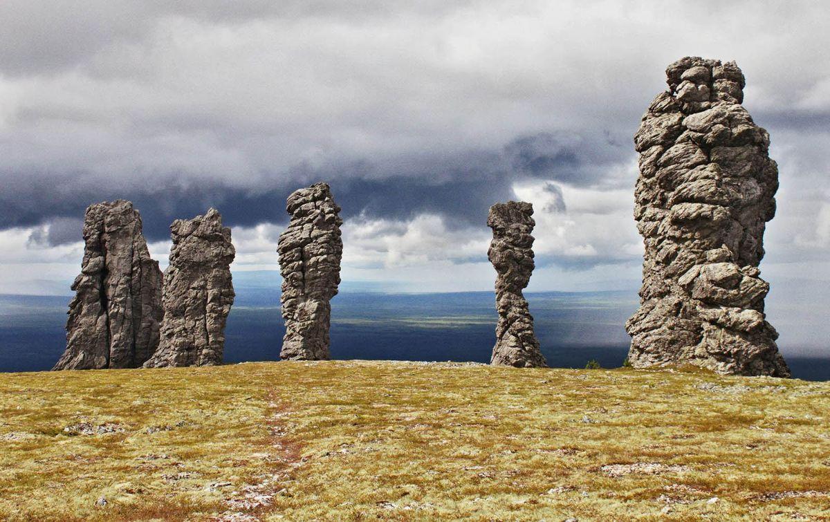Топ-5 уникальных достопримечательностей России, о которых не знают туристы