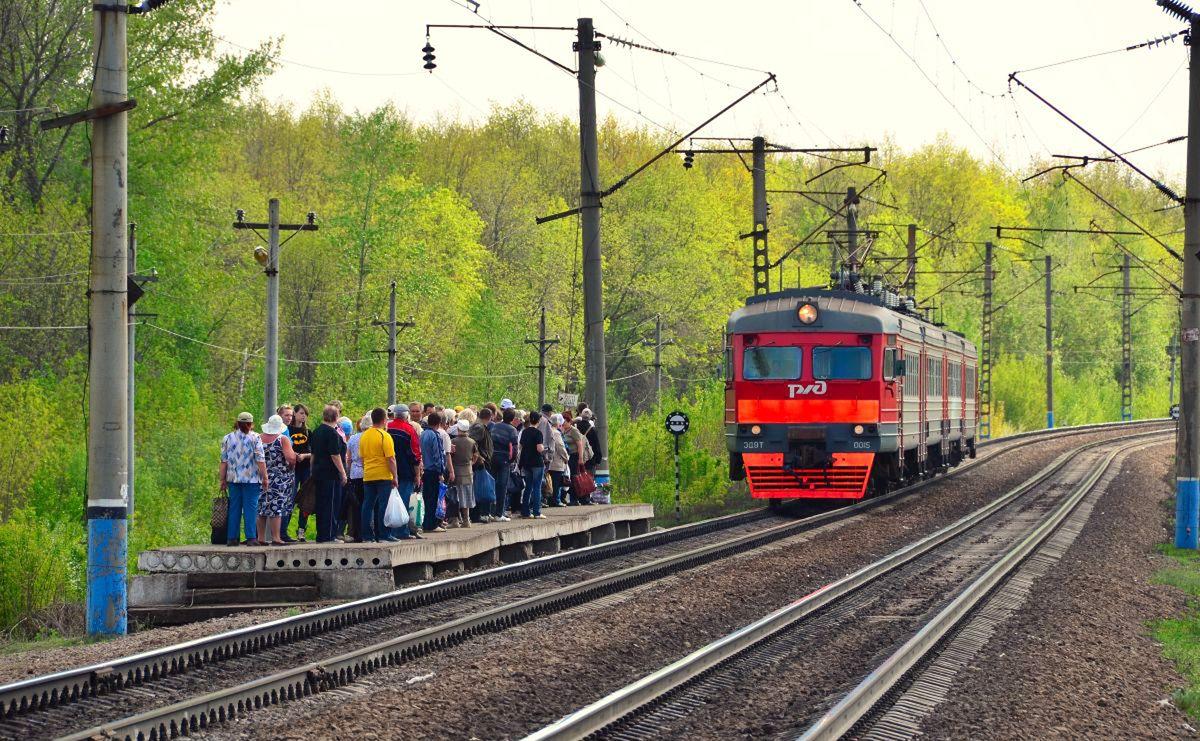 Изучаем законы: как выйти из поезда на середине маршрута и затем продолжить путь