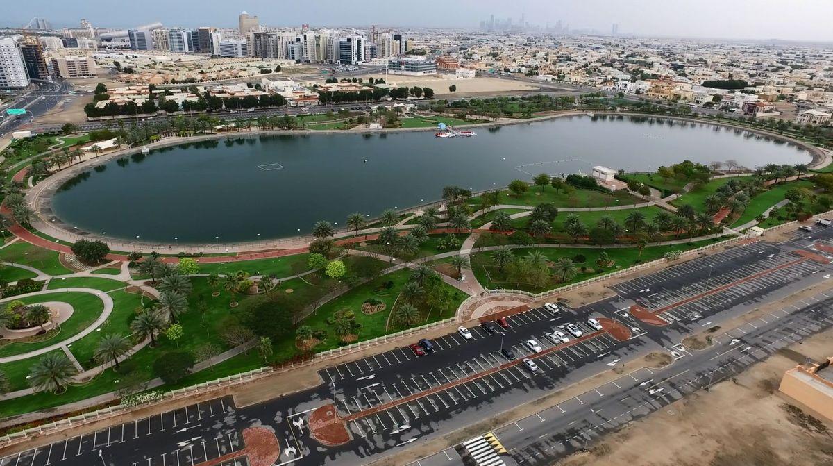 Флора Дубая: 5 лучших садов города, обязательных для посещения туристов