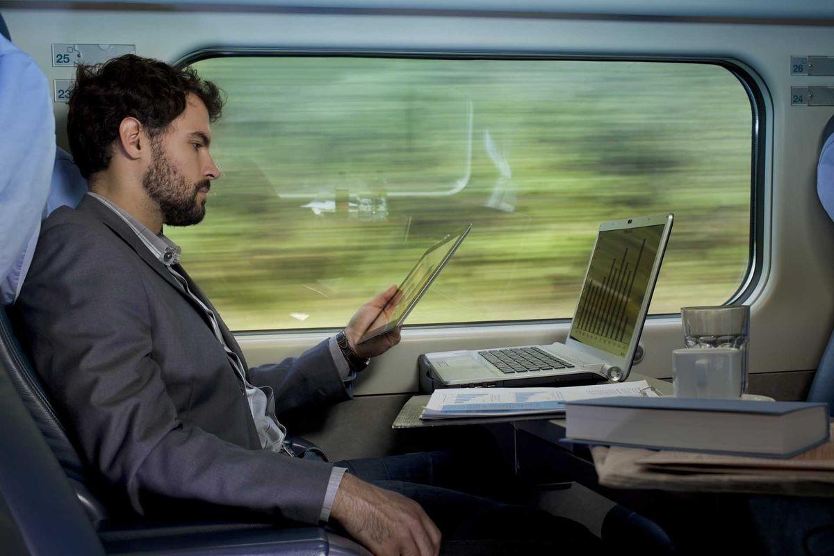 Топ-5 идей, чем можно себя занять в поезде на 1-2 дня