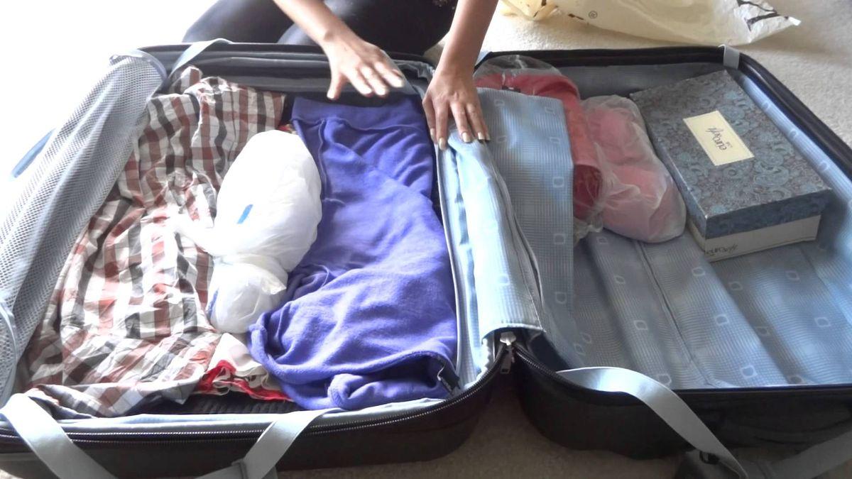 Как правильно перевозить стеклянную тару в багаже