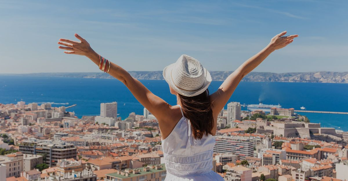 Как не разочароваться в отпуске: 5 простых советов