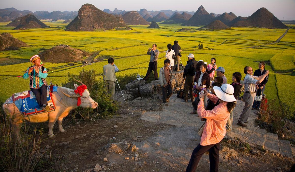 Бесплатные экскурсии от местных жителей – миф или реальность?