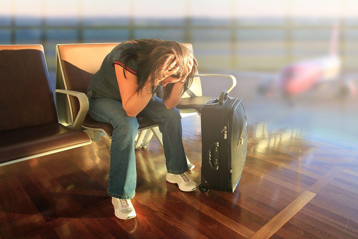 Что важно знать, если опоздал на свой стыковочный рейс