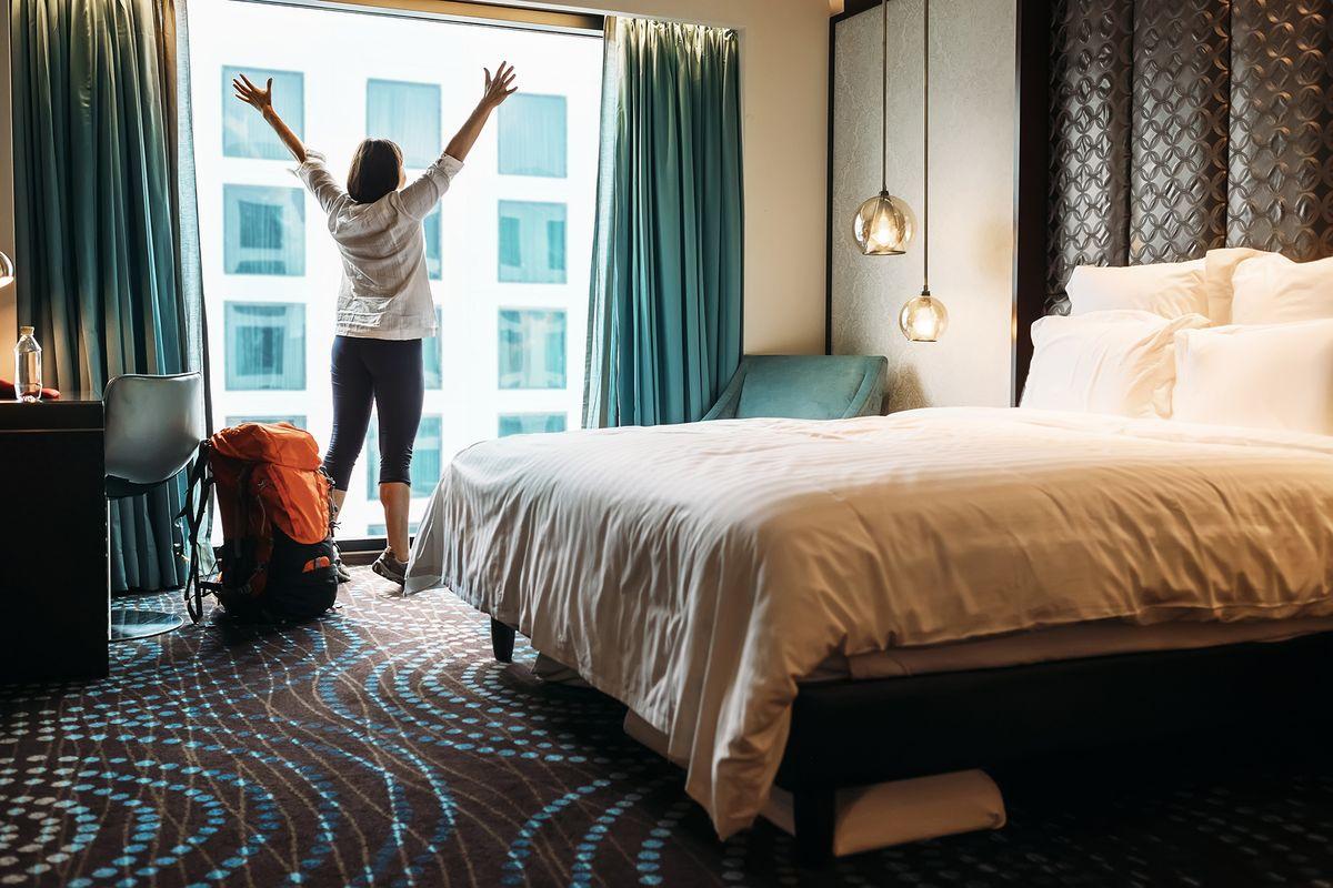 Как с умом выбрать хороший отель, если нет достаточного количества отзывов о нем