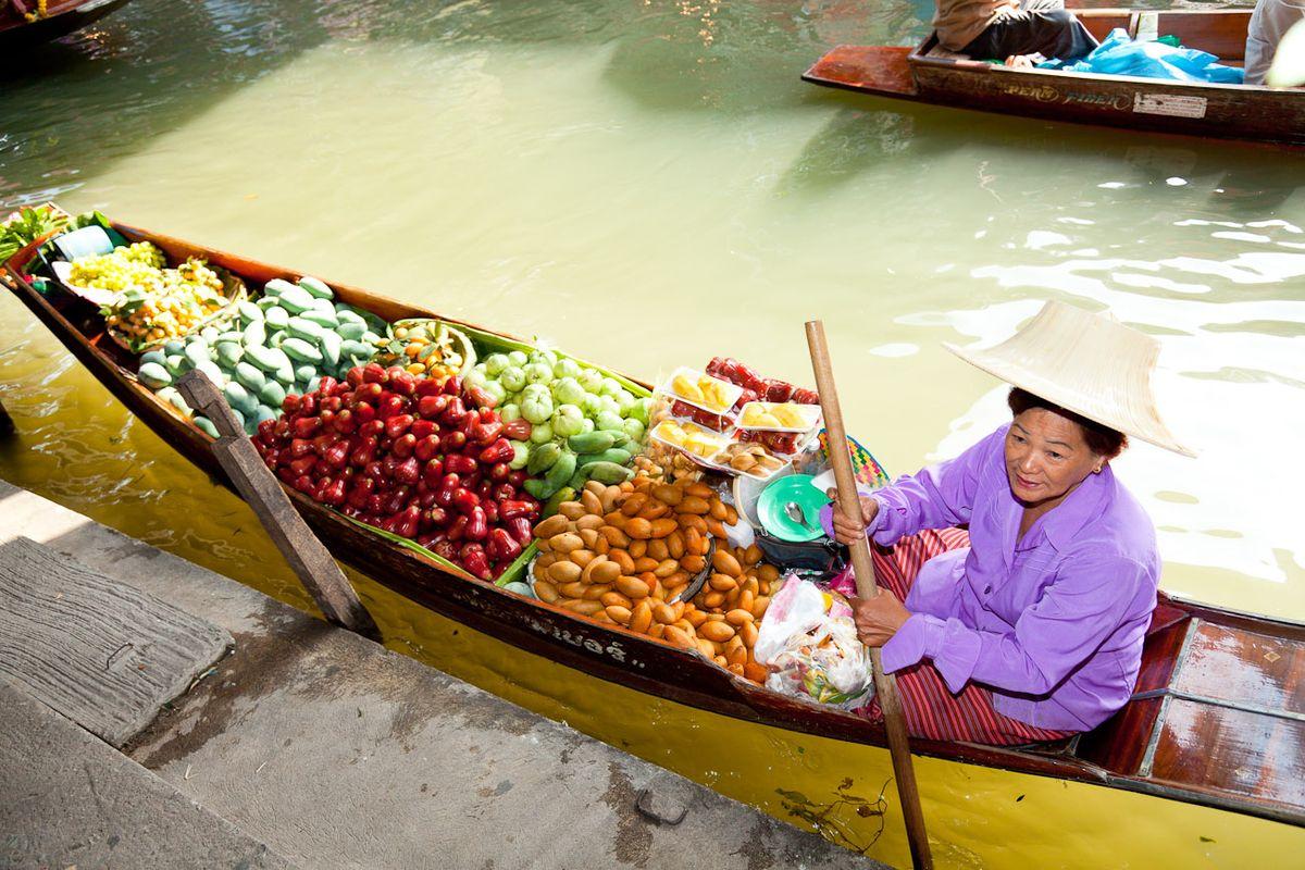 Почему не стоит пить воду из-под крана в Таиланде
