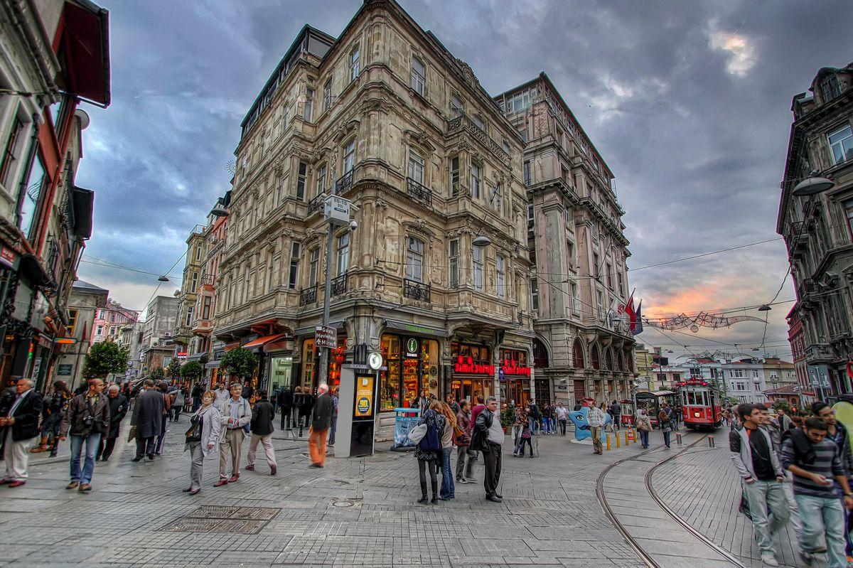 Впервые в Турции: чего ждать туристу от местных жителей Стамбула