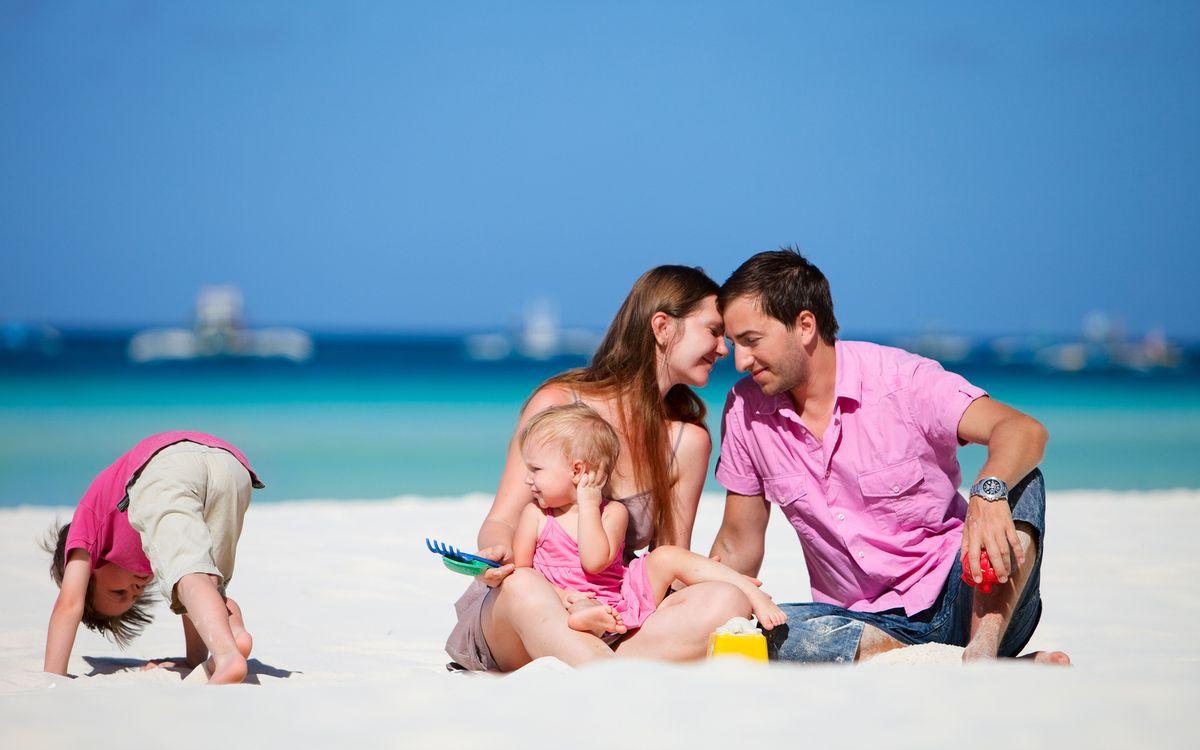 Как сделать так, чтобы вся семья осталась довольна семейным путешествием