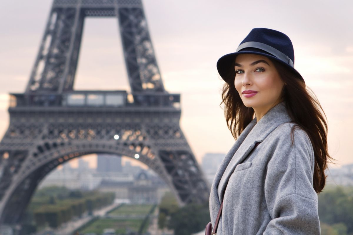 Лягушачьи лапки и круассаны: топ-10 интересных фактов о Франции