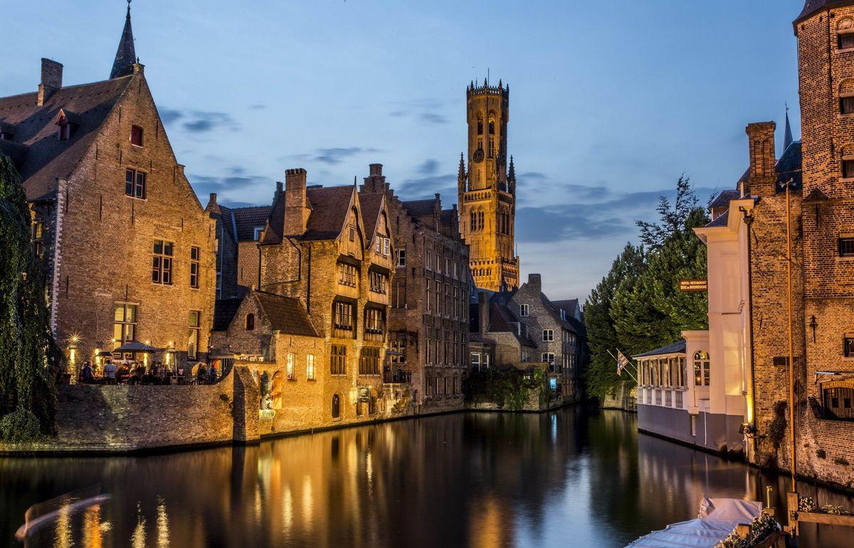 Восхитительные города Европы, в которых нет туристов