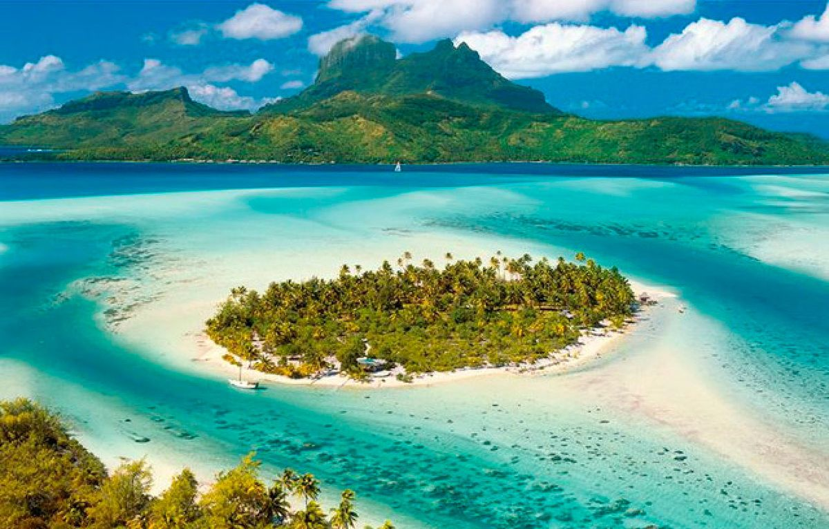 Топ-5 стран с наилучшим климатом для жизни