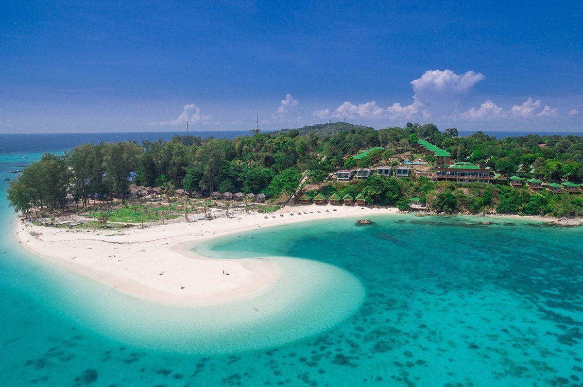 Лучшие острова Таиланда для отдыха дикарем