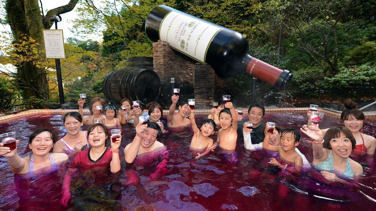 5 самых необычных и удивительных вещей для туриста в Японии