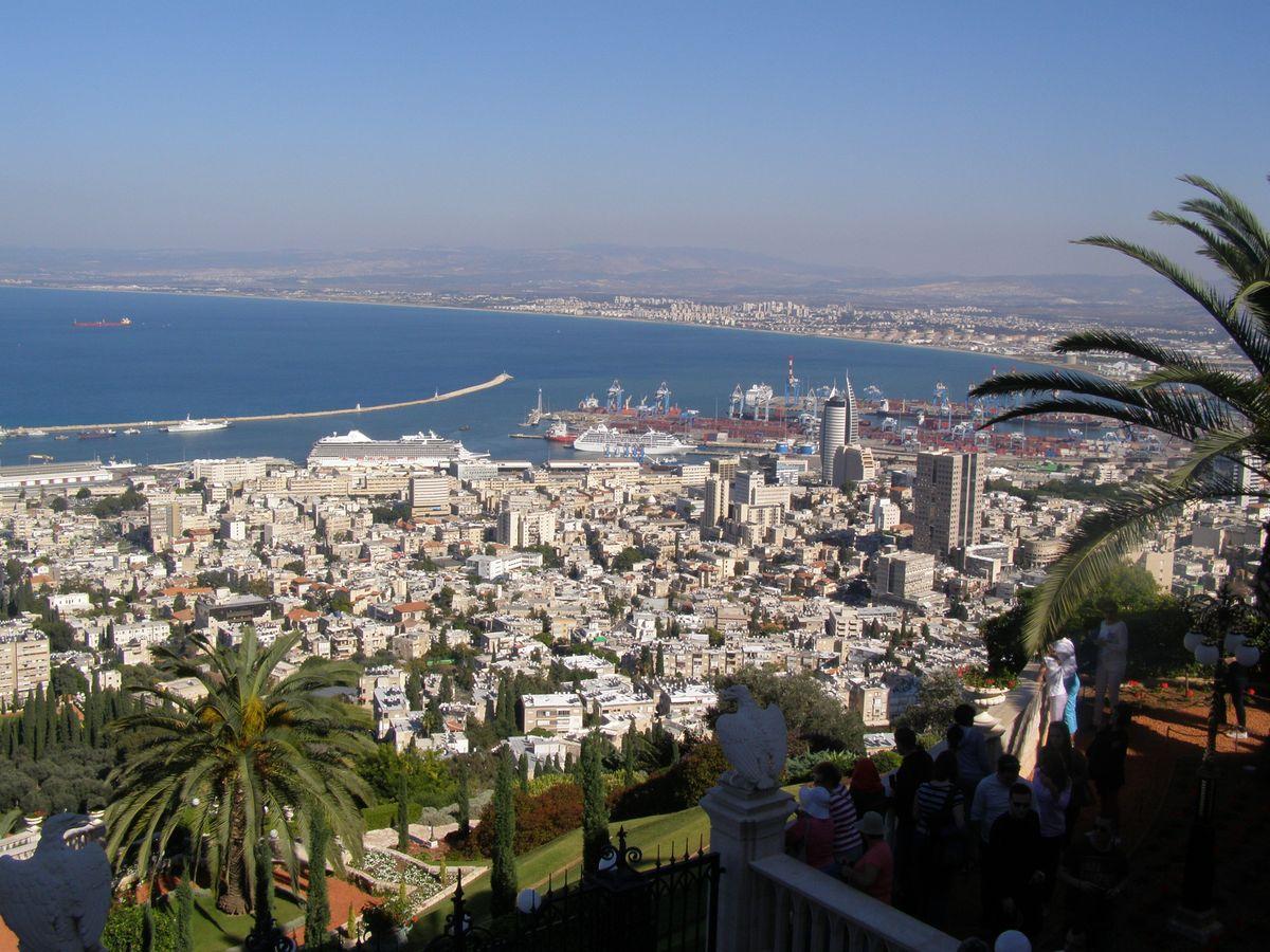 На что в первую очередь стоит обратить внимание перед поездкой в Израиль