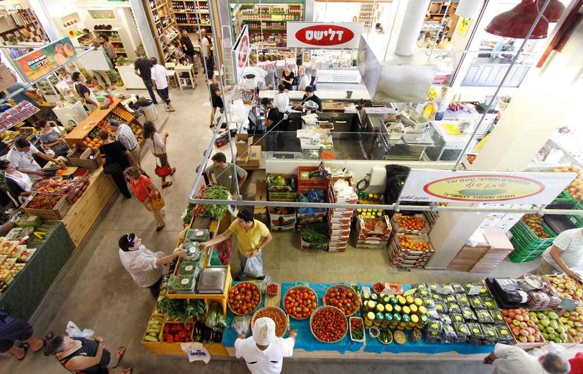 5 вещей, ради которых стоит хотя бы раз посетить Тель-Авив