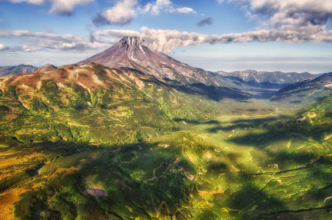 Чем больше всего запоминается Камчатка туристам