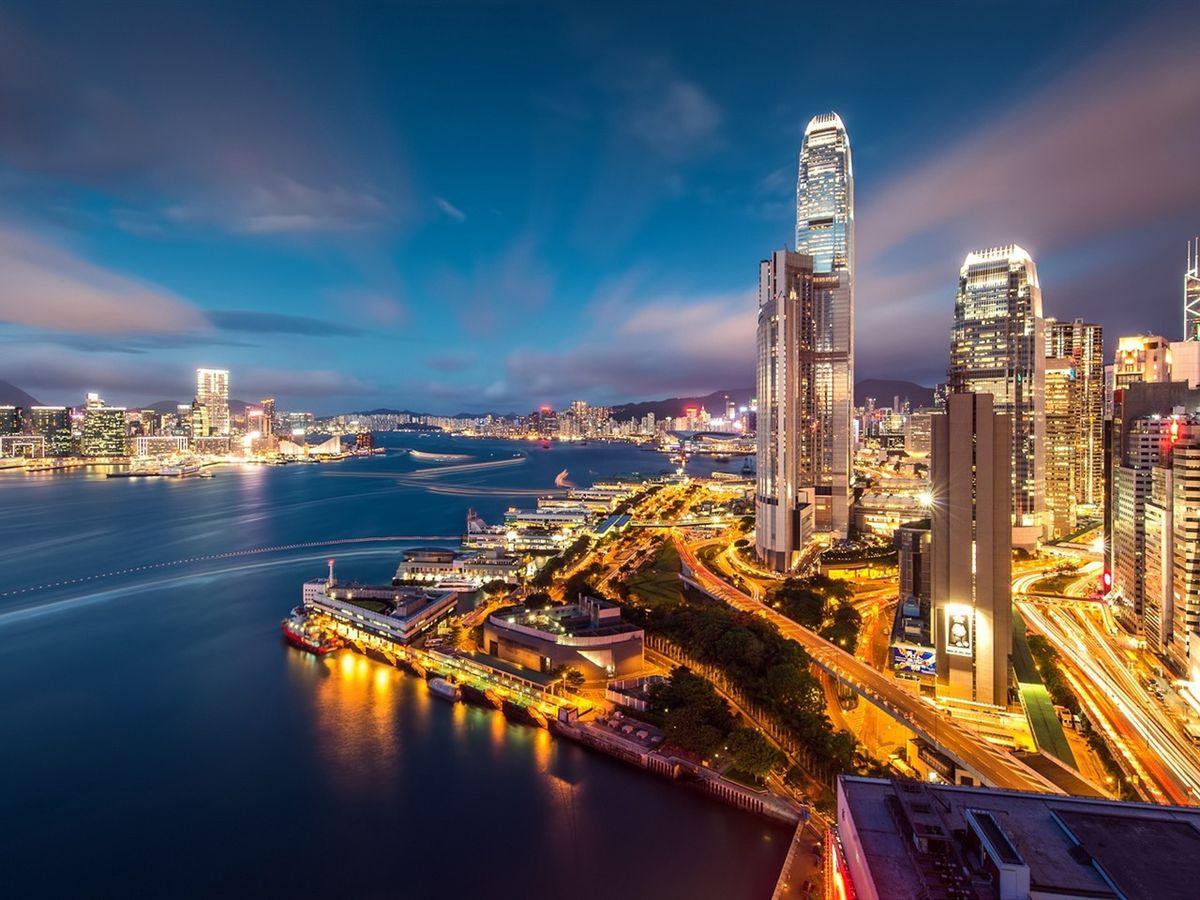 Едем смотреть Азию: 5 луших туристических мест восточных стран с их описанием