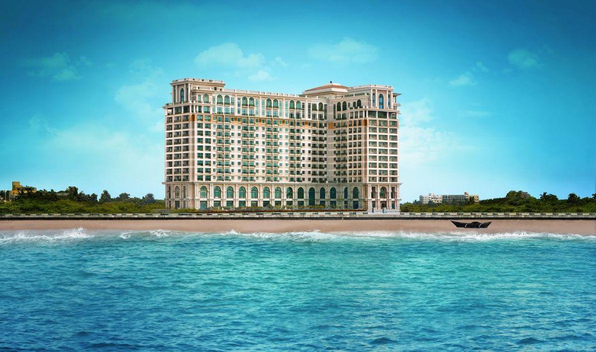 Азиатский рай: топ-10 самых красивых и интересных отелей Азии