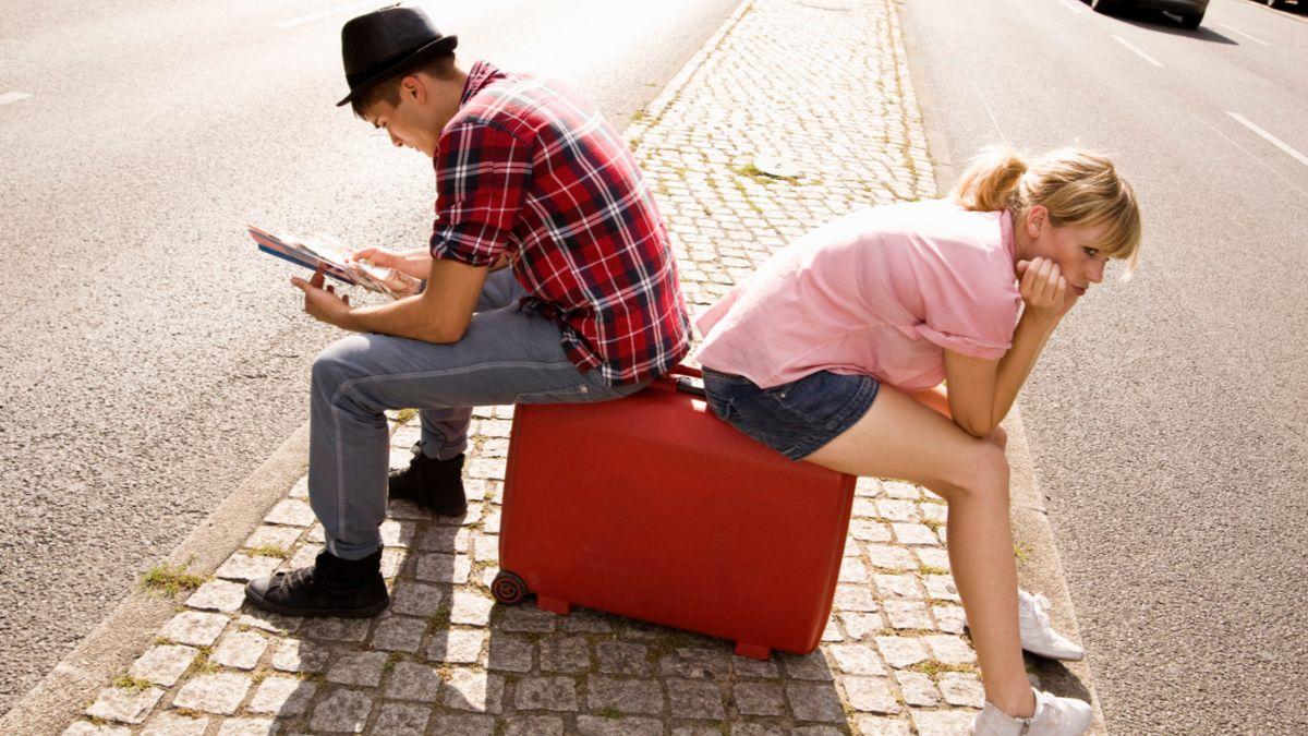 Как определить ненадежность турфирмы при первом посещении