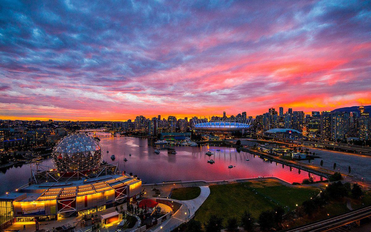 Привлекательные и недорогие: топ-5 самых комфортных для жизни городов мира