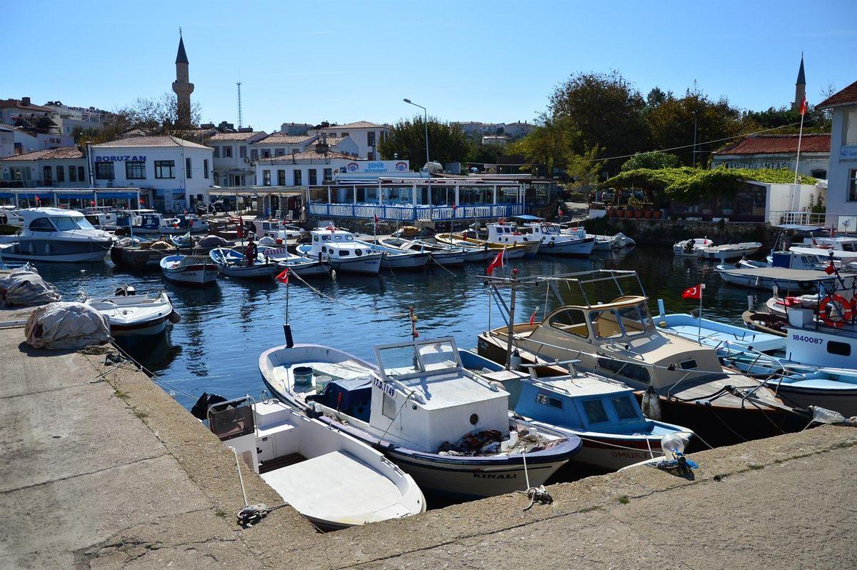 Неизведанная Европа: топ-5 самых загадочных мест