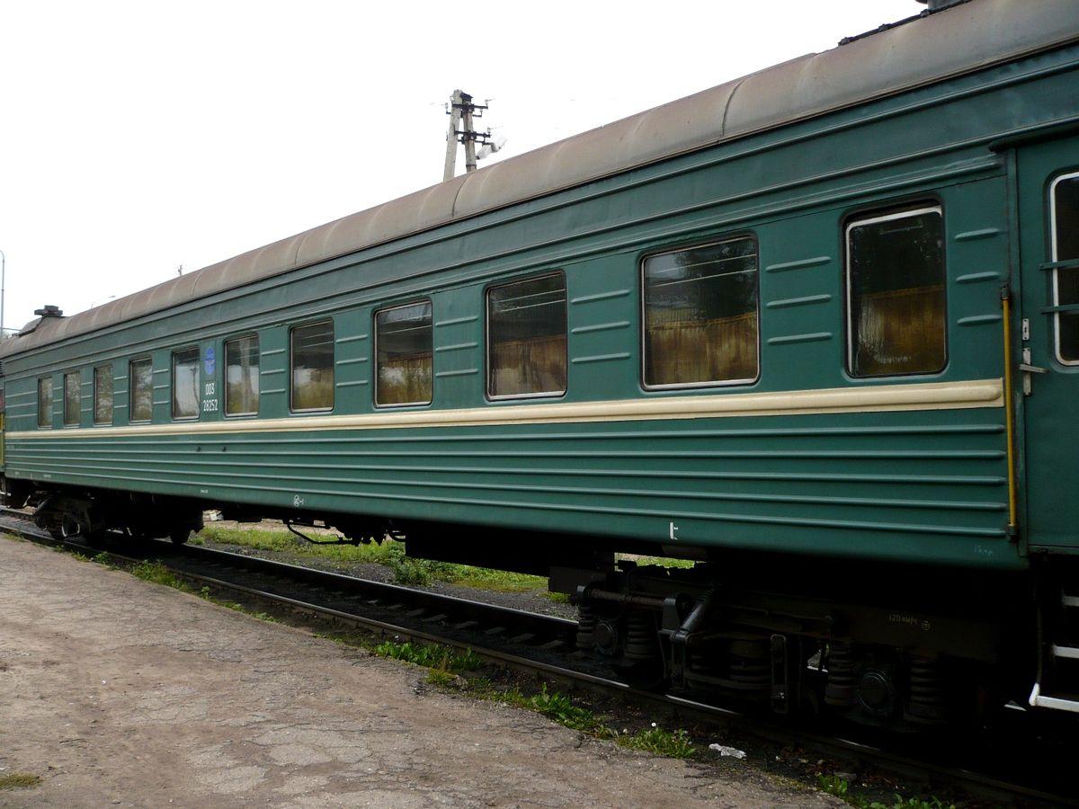 Чем и в каких случаях чартерные вагоны выгодны для путешественника