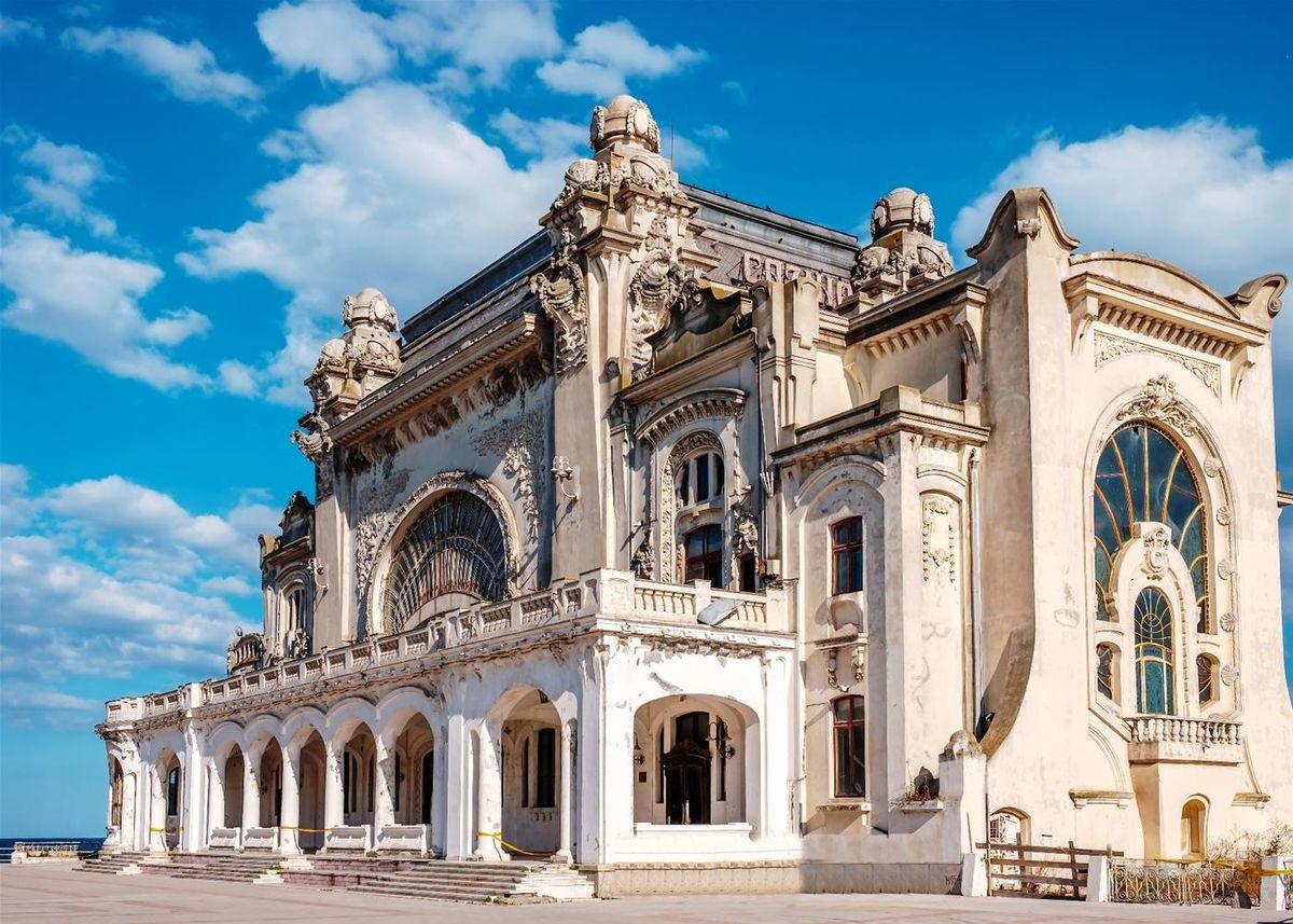 Визитные карточки Румынии: топ-10 интересных мест