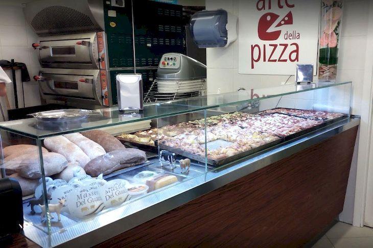 Где бы покушать: топ-5 мест, где можно недорого поесть в Венеции