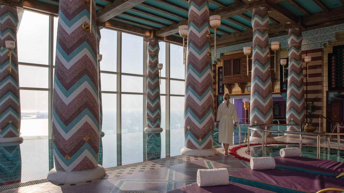 Шик, блеск, красота: топ-10 самых дорогих отелей мира