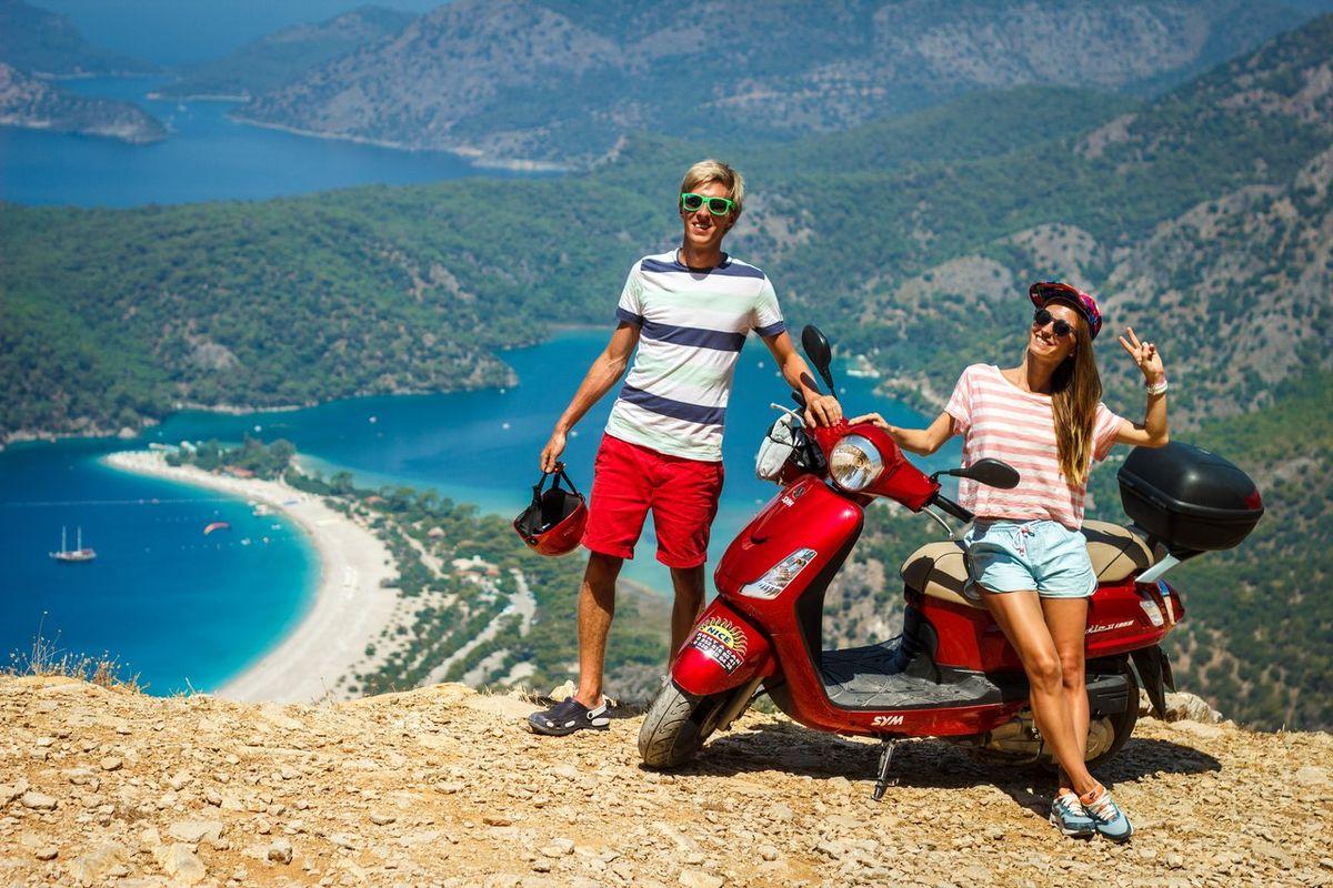 Организовываем путешествие выгодно – турфирма или самостоятельная поездка?