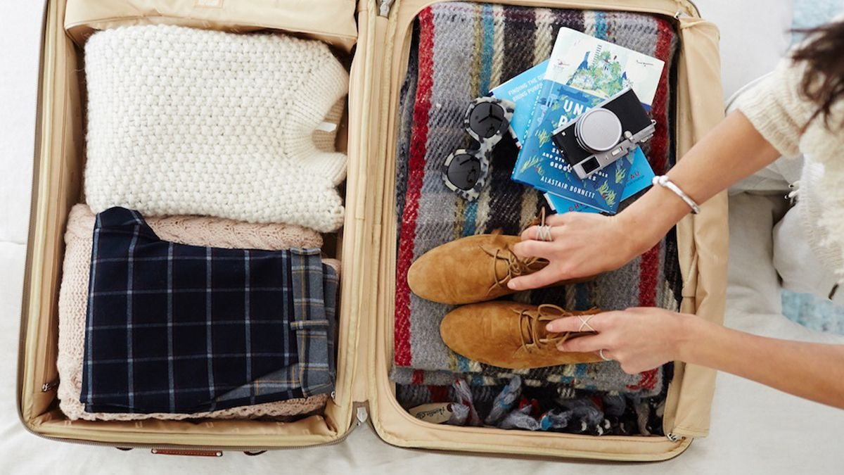 Топ-5 привычек, сделающих ваше путешествие максимально комфортным