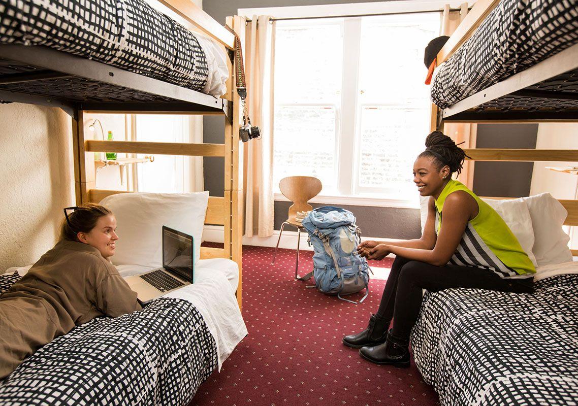 Грязь и антисанитария: топ-5 типичных мифов о хостелах