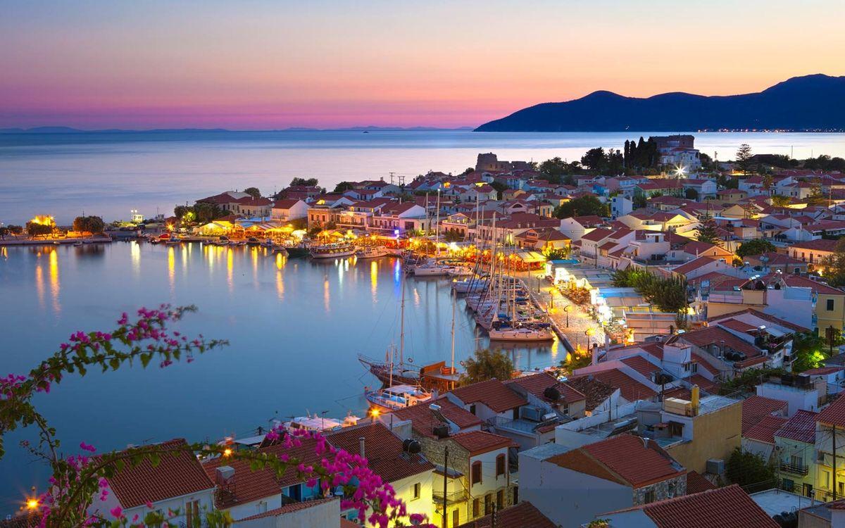 Удержаться на плаву: топ-7 стран, где туризм основной источник доходов