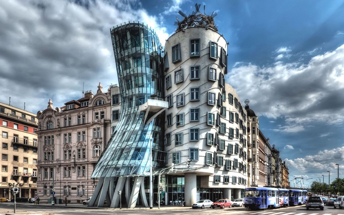 Мистическая Европа: топ-6 самых загадочных мест