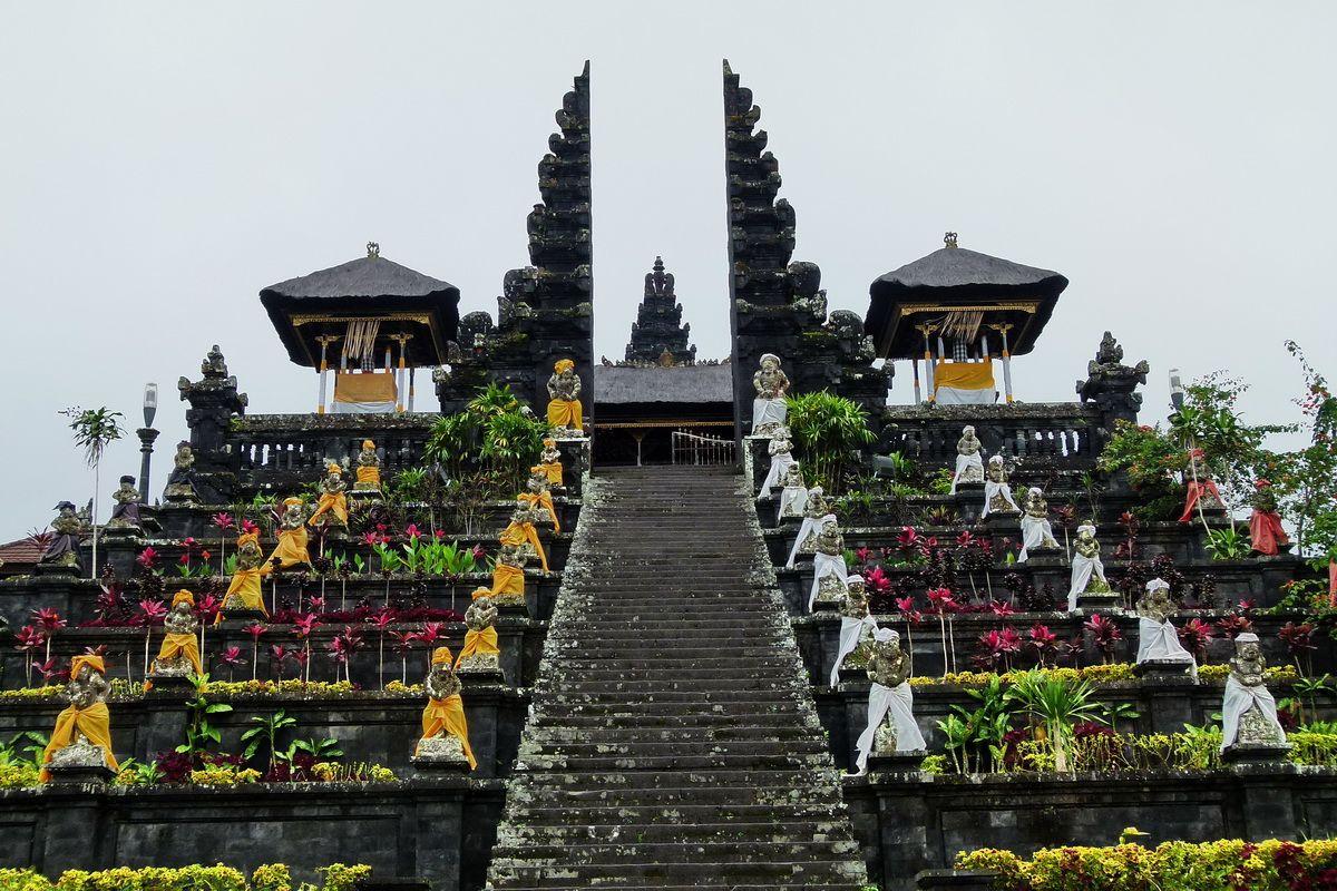 Место мечты: чем заняться туристу на сказочном острове Бали