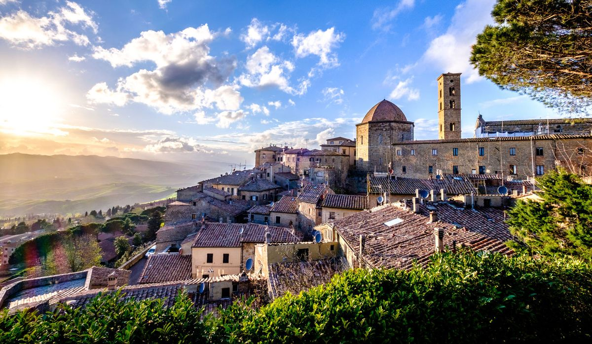 Удивительная Тоскана: топ-5 самых интересных городов