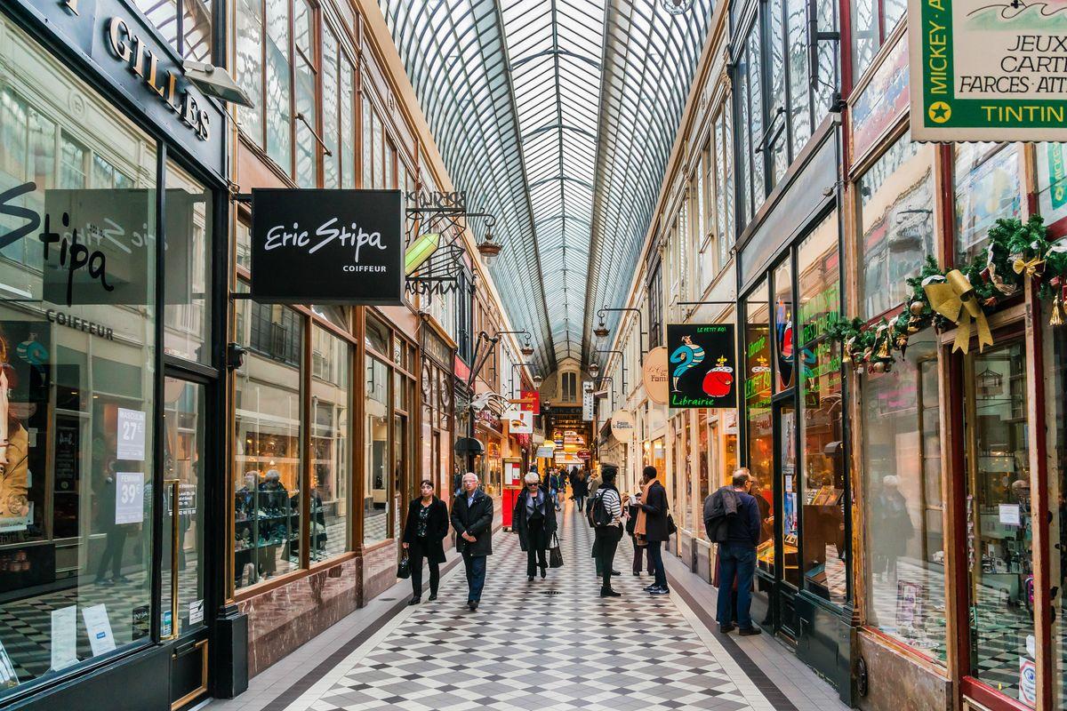 Рай для шопоголиков: топ-10 городов для идеального шопинга