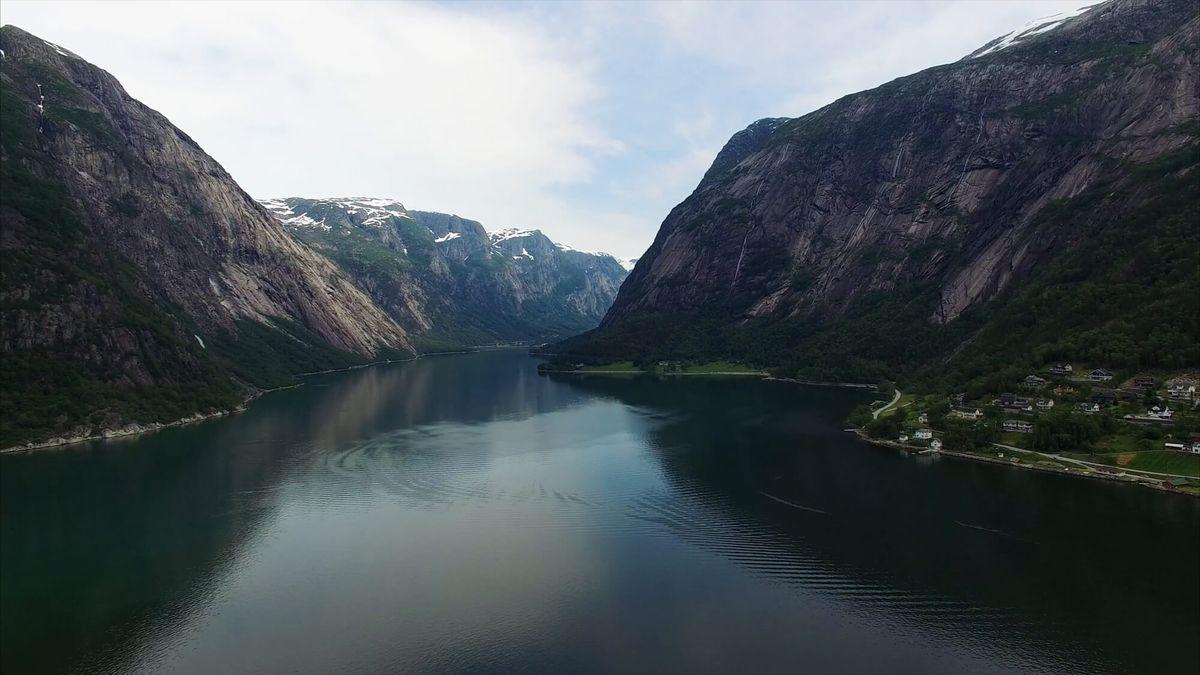 Северное богатство: самые главные достопримечательности Норвегии